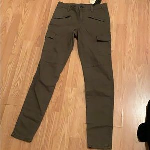 Forever21 cargo pants